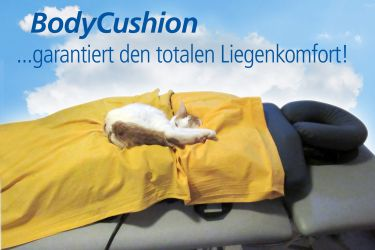 «BodyCushion»