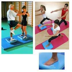 Gymnastik, Reha, Balance