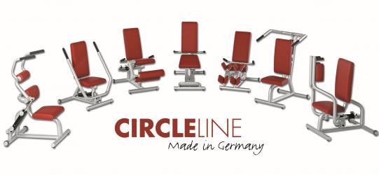 CircleLine Fitnessgeräte