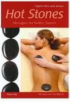 --Buch: Hot Stones – Massage mit heissen Steinen