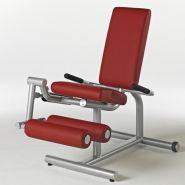 --Kraft- & Fitnessgerät: Einzelgerät «Beinbeuger» CE