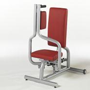--Kraft- & Fitnessgerät: Kombigerät «Butterfly / Schulter-Rücken»  CE