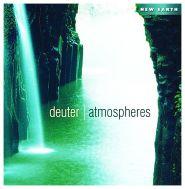 --Musik CD – Deuter «Atmospheres»