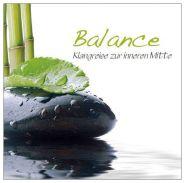 --Musik CD - «Balance» Klangreise zur inneren Mitte