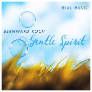 --Musik CD – Bernward Koch «Gentle Spirit»