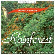 --Musik CD – «Rainforest»