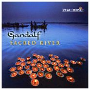 --Musik CD – Gandalf «Sacred River»