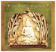 --Musik CD – «Healing Ragas 2»