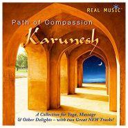 --Musik CD – Karunesh «Path of Compassion»