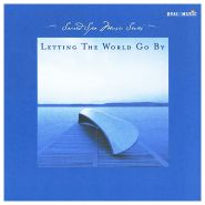 --Musik CD – «Letting the World Go By»