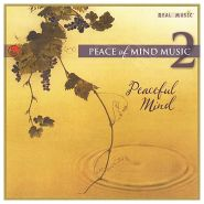 --Musik CD - «Peaceful Mind 2»