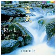 --Musik CD – Reiki – «Hands of Light»