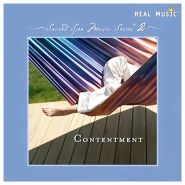 --Musik CD – Sacred SPA Series II - «Contentment»