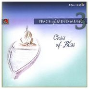 --Musik CD – Various Artists – «Oasis of Bliss»
