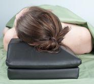 --OAKWORKS Interventions Nacken-Lagerungssystem