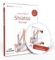 --Lehrvideo DVD: «Die Shiatsu Massage» 79 Min.