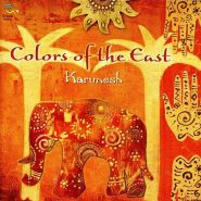 --Musik CD - Karunesh «Colors of the East»