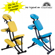 --OAKWORKS Therapiestuhl «Pro Chair» - CE -