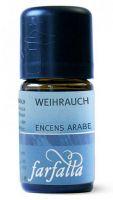 --Aromaöl «Weihrauch Arabien» (Boswellia carterii), 5 ml