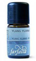 --Aromaöl «Ylang Ylang extra superieur bio» (Cananga odorata), 5 ml