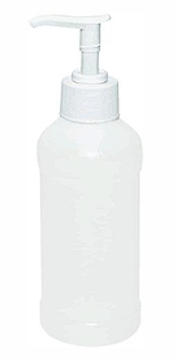 Behandlungsflasche 500ml mit Portionen-Pumpe
