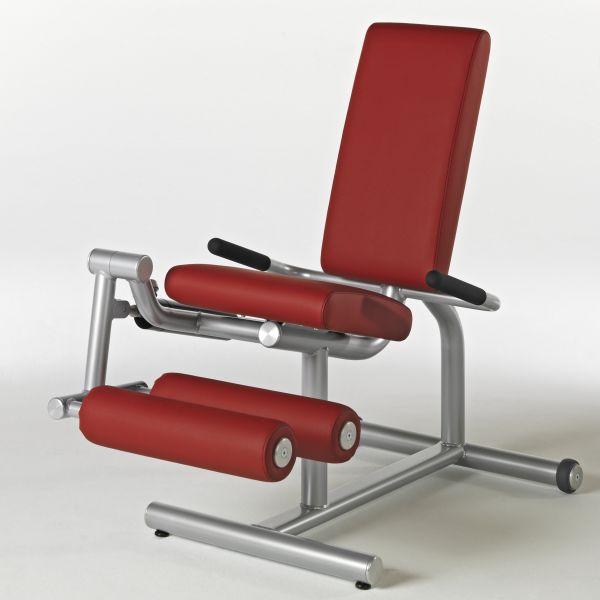 Kraft- & Fitnessgerät: Kombigerät «Beinbeuger / Beinstrecker»  CE