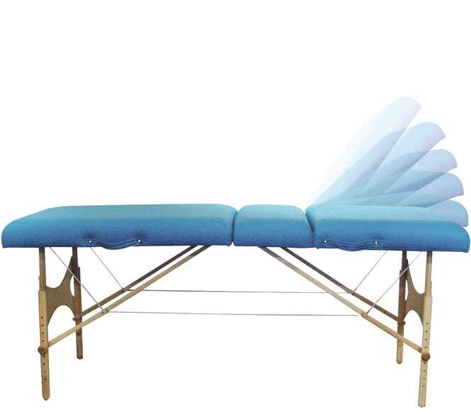 oakworks koffer massageliege backrest wood ce. Black Bedroom Furniture Sets. Home Design Ideas