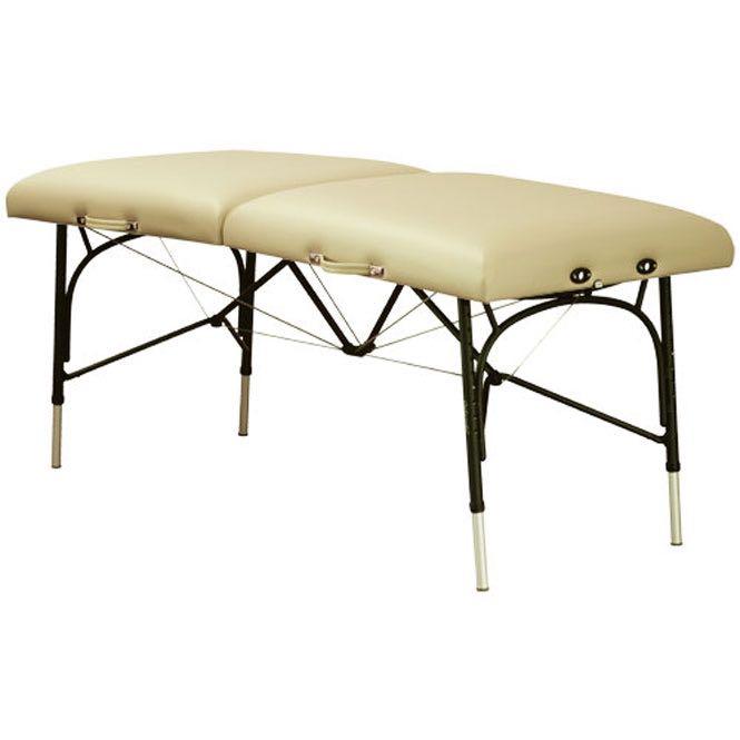 oakworks koffer massageliege athlet ce. Black Bedroom Furniture Sets. Home Design Ideas