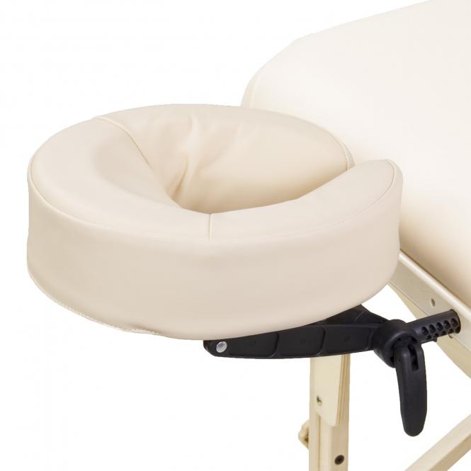 taoline kopfst tze gestell und polster. Black Bedroom Furniture Sets. Home Design Ideas