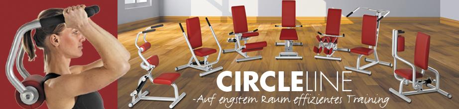 Banner CircleLine