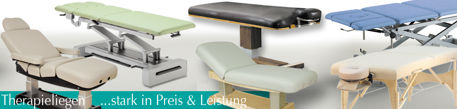 Banner Therapie- & Massageliegen 2